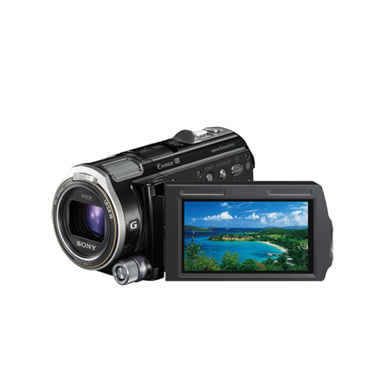 SONY HDR-CX560