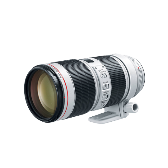 EF 70-200mm F2.8L IS III