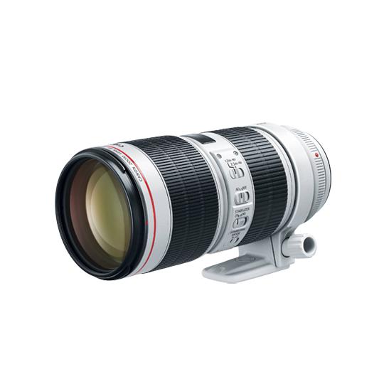 EF 70-200mm F2.8L IS III