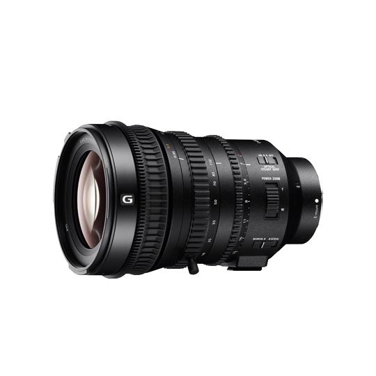 E 18-110mm F4 G OSS