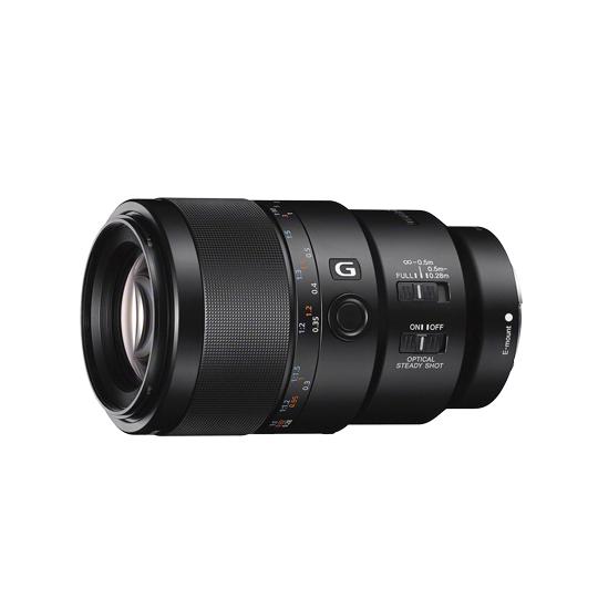FE 90mm F2.8 Macro G
