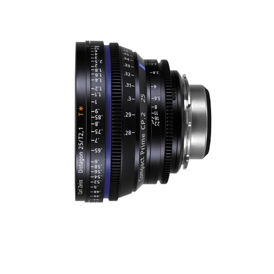 CP.2 25mm T2.9