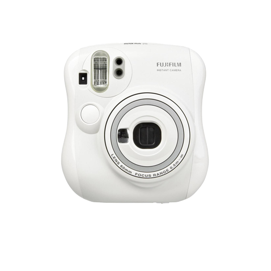 INSTAX MINI 25 WHITE