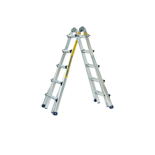 HIGHANGLE LADDER
