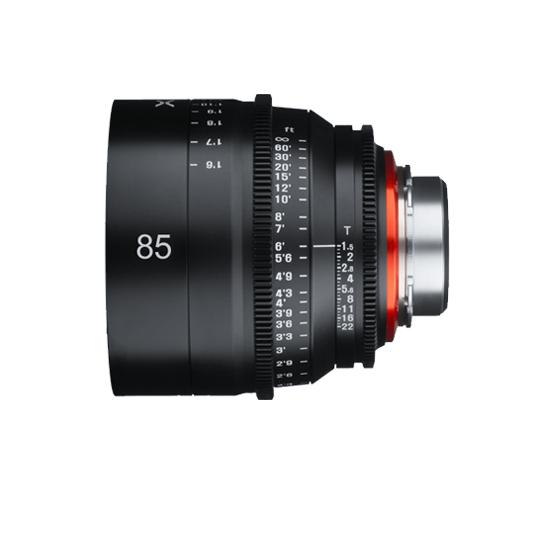 XEEN 85mm T1.5