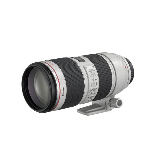 EF 70-200mm F2.8L IS I