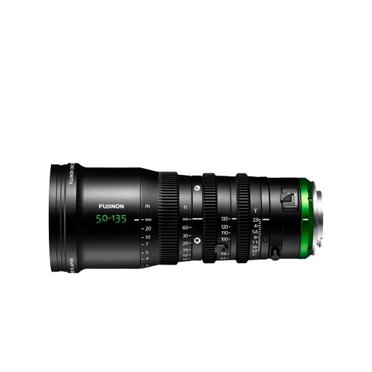 FUJINON 50-135mm T2.9