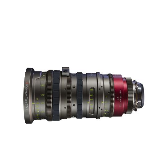 ANGENIEUX 45-135mm T3