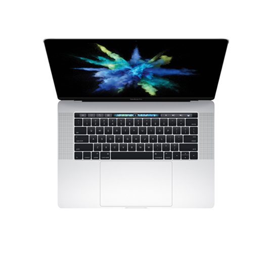 TOUCH BAR, 2016 (15inch)