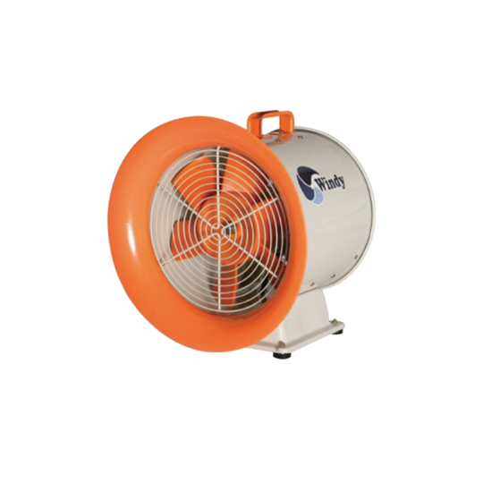 FAN (STRONG) SMALL