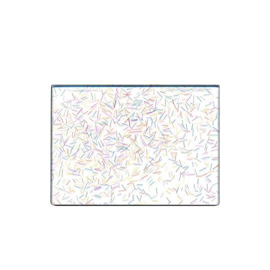 True Streak Confetti 4x5.65