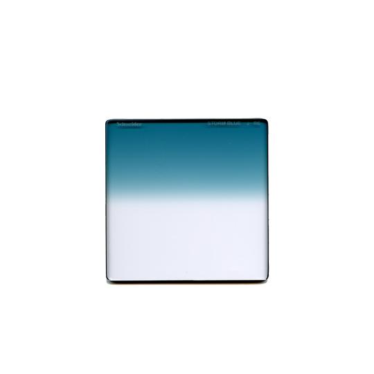 Storm Blue GR 4x4 (SE)