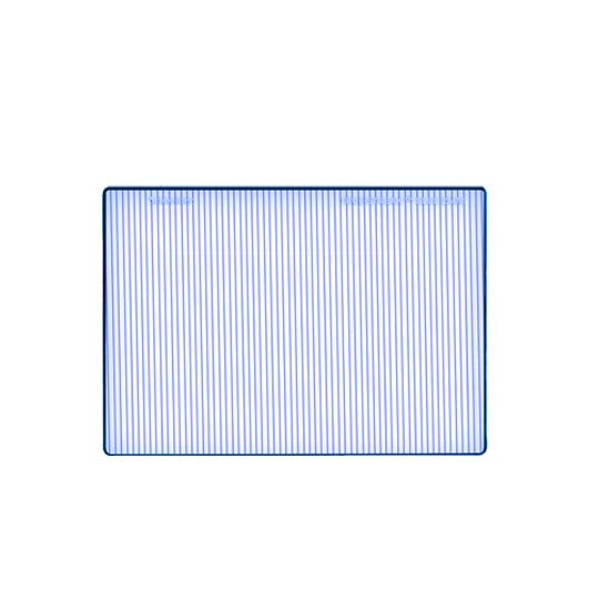 True Streak Blue 4x5.65