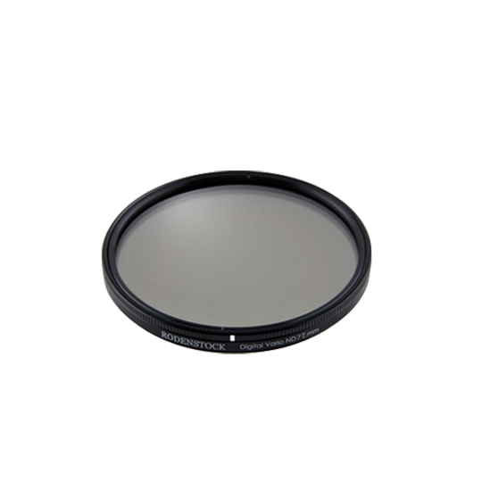 72mm Variable ND Filter