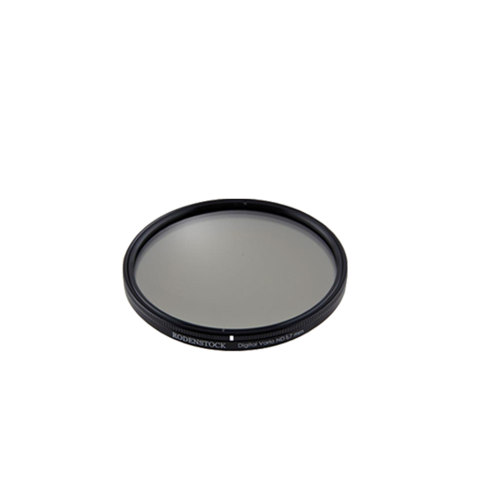 62mm Variable ND Filter