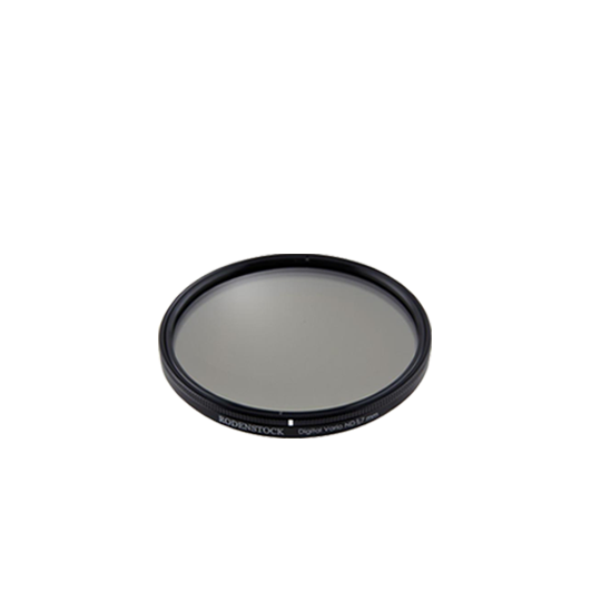 58mm Variable ND Filter