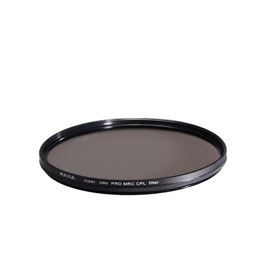 Round PL Filter (SONY)