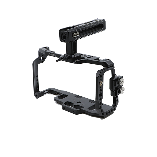 BlackMagic Poket CAGE