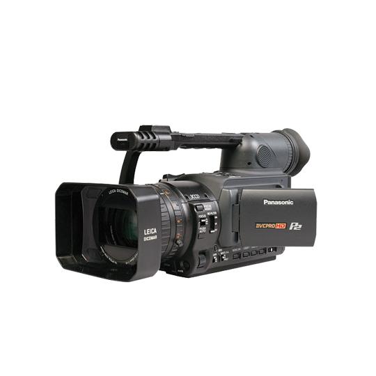 Panasonic AG-HVX200A
