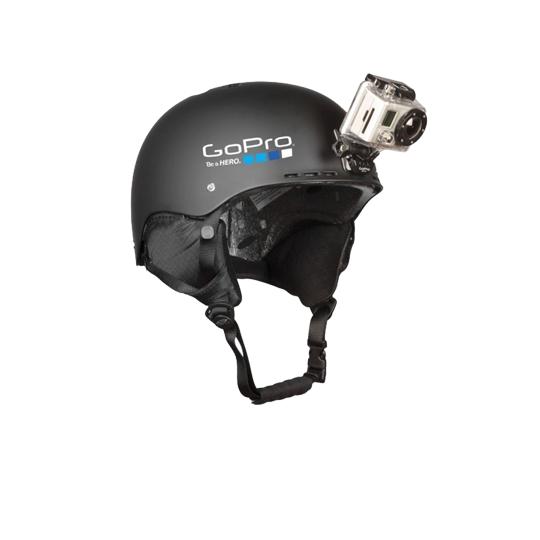 Gopro helmet