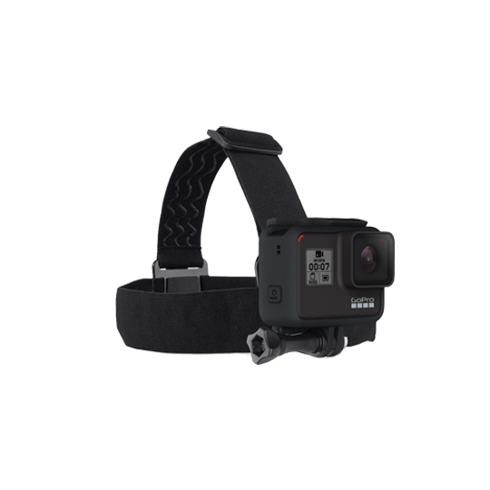 Gopro Head Band