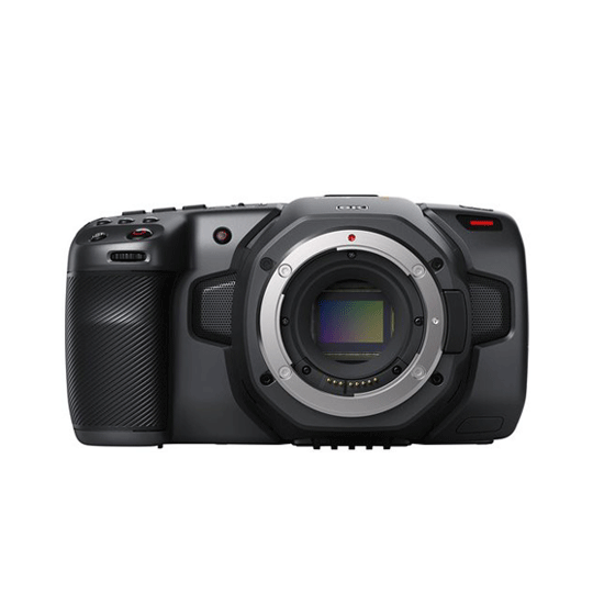 BLACKMAGIC POCKET 6K