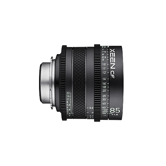 XEEN CF 85mm T1.5