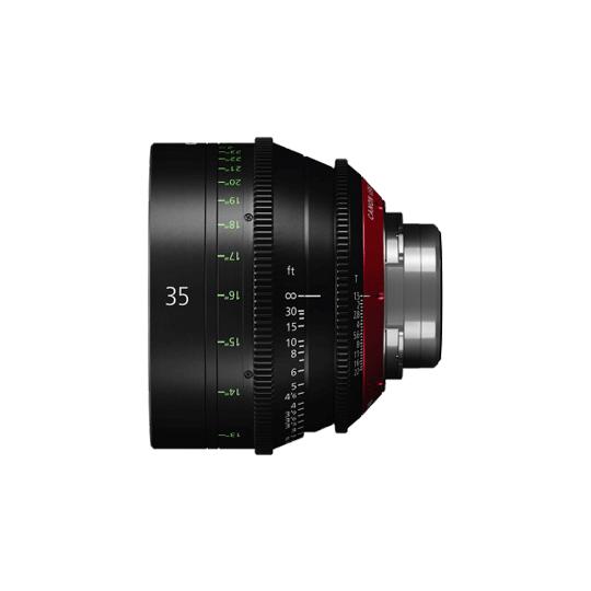 Sumire CN-E35mm T1.5