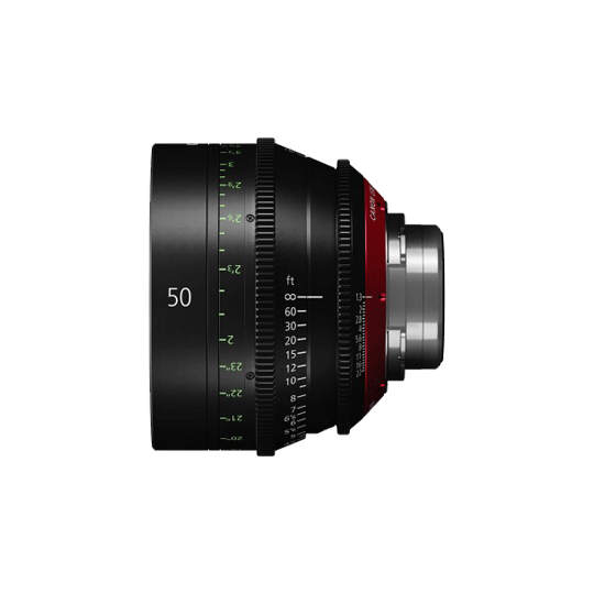 Sumire CN-E50mm T1.3
