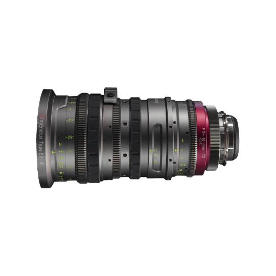ANGENIEUX 15-40mm T2