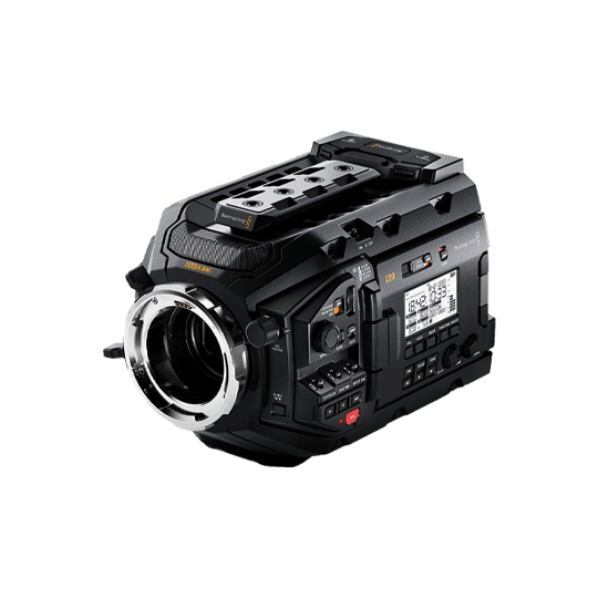 BlackMagic Ursa Mini G2