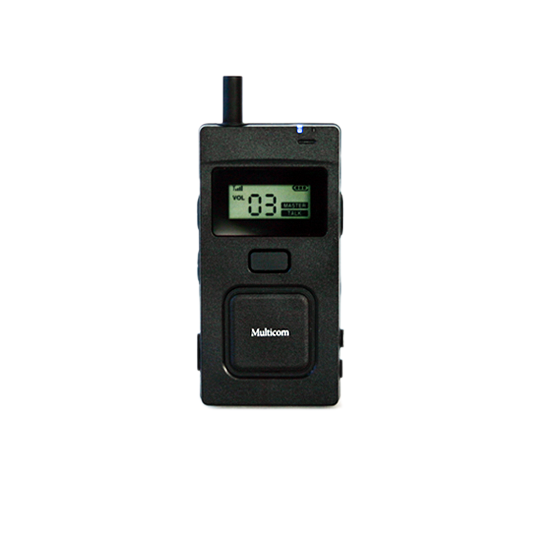Wireless intercom IT-2401
