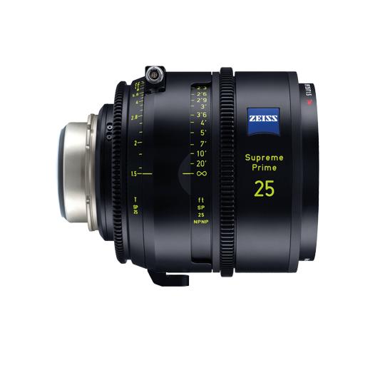 Supreme Prime 25mm