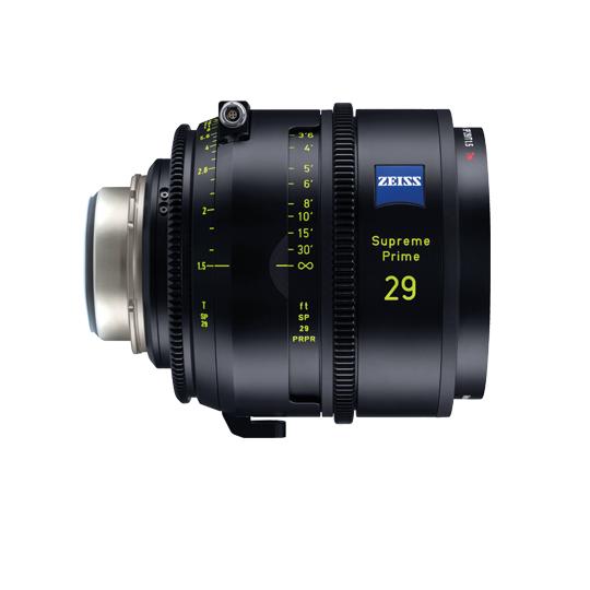 Supreme Prime 29mm