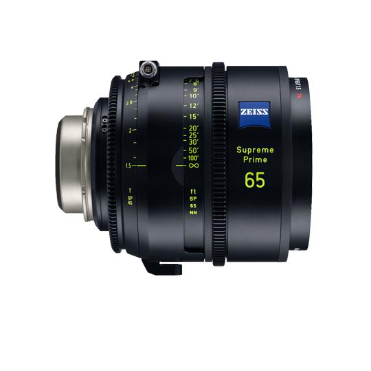 Supreme Prime 65mm