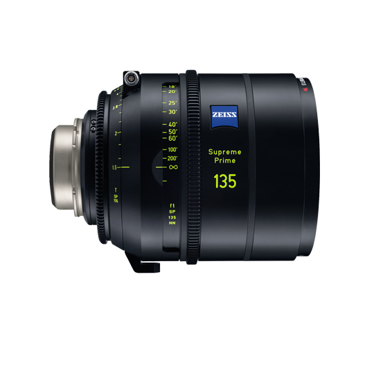 ZEISS Supreme Prime 135mm