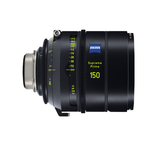 ZEISS Supreme Prime 150mm