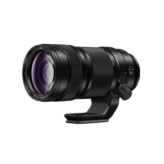 LUMIX S 70-200mm F4