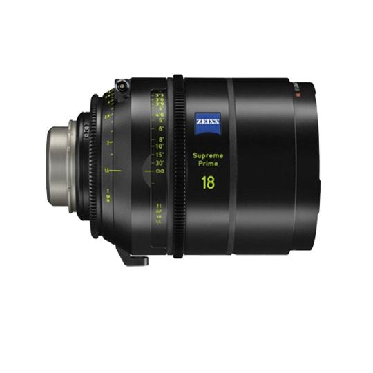 Supreme Prime 18mm