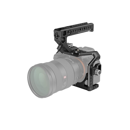 SONY A7S3 CAGE