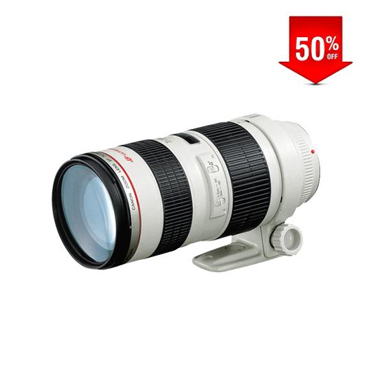 EF 70-200mm F2.8L