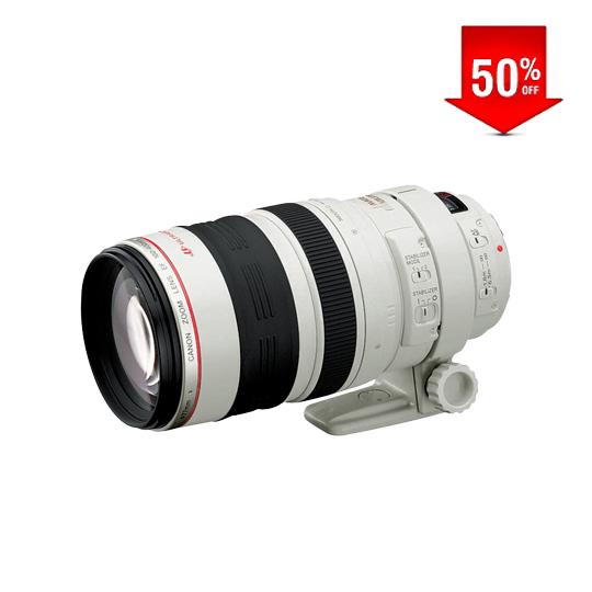 EF 100-400mm F4.5-5.6L