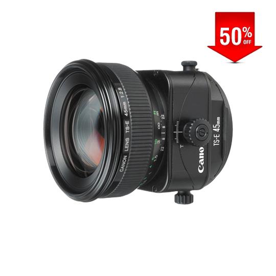 TS-E 45mm F2.8