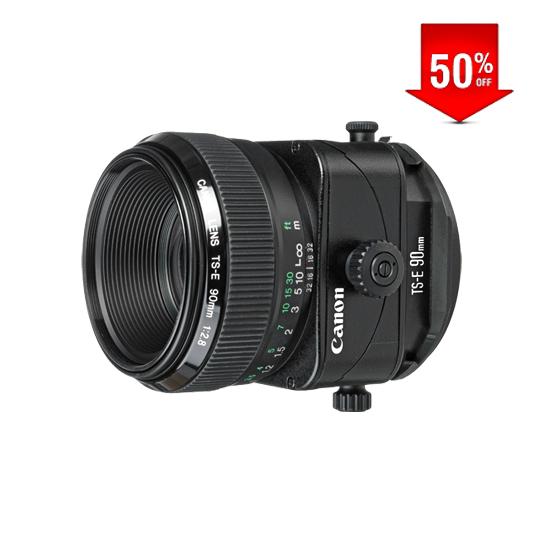 TS-E 90mm F2.8