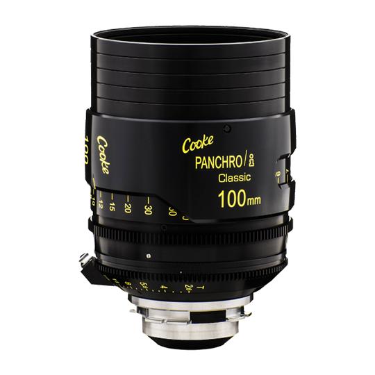 Cooke PanChro/i Prime Lens 100mm T2.6