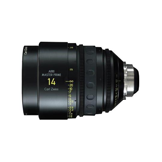 Master Prime 14mm T1.3