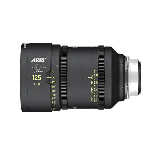 Signature Prime 125mm T1.8