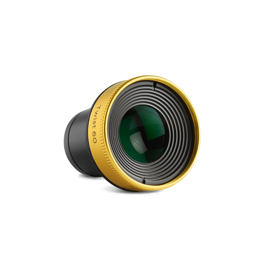 Lensbaby Twist 60 Optics