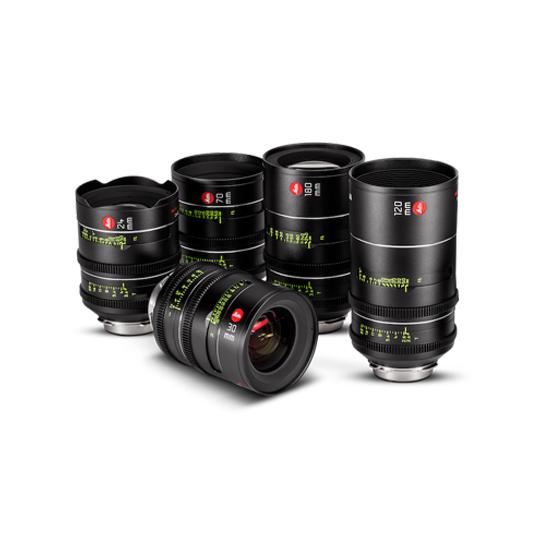 Leitz THALIA Lens 5EA SET
