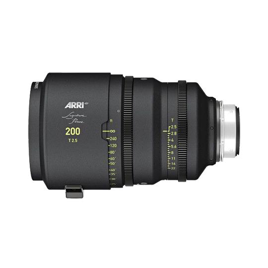 Signature Prime 200mm T2.5